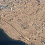 Akaba iz samoleta. Iordaniya. Aqaba. Jordan 150x150 - Виза в Иорданию. Лучшее время для поездки. Подготовка к путешествию.