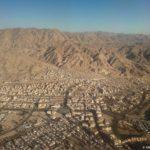 Akaba raspolozhena mezhdu gorami i Krasnym morem. Iordaniya. Aqaba. Jordan 150x150 - Виза в Иорданию. Лучшее время для поездки. Подготовка к путешествию.