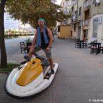 Albaniya udivitelna svoim transportom. SHkoder 150x150 - Отдых в Албании. Шкодер. Албанская мафия, террористы и беженцы.