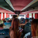 Albaniya. V mezhdugorodnom avtobuse 150x150 - Автобус Шкодер - Тирана. Столица Албании.