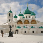Aleksandro Svirskij monastyr 150x150 - Петрозаводск - Старая Ладога - Тихвин - Александро-Свирский монастырь