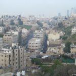 Amman vid na gorod. Amman view Jordan 150x150 - Столица Иордании Амман. Amman, Jordan.
