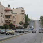 Amman. Gorod stoit na holmah. Amman hills Jordan 150x150 - Столица Иордании Амман. Amman, Jordan.