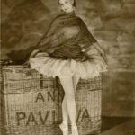 Anna Pavlova balerina Parizh 150x150 - Павлова Анна Павловна, балерина