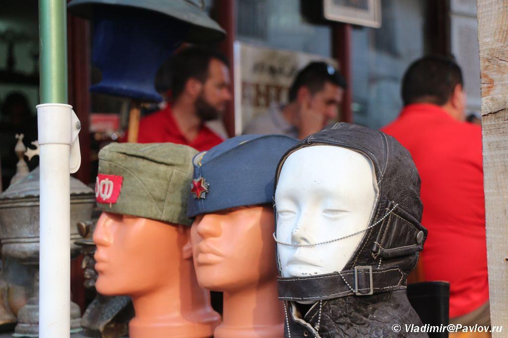 Armiya Makedonii v boevom stroyu 1024x682 - Достопримечательности Македонии, Скопье.