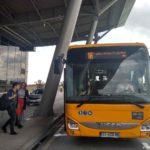 Avtobus Prishtina Aeroport. Kosovo. Kosovo 150x150 - Аэропорт Приштина, аэродром из фильма «Балканы, последний рубеж»