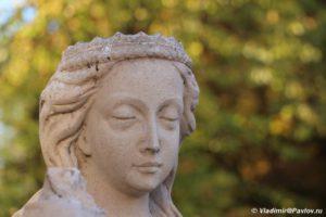 Balgiya statuya v Bryugge 300x200 - Путешествия