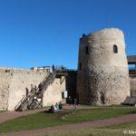 Bashnya Lukovka 150x150 - Изборская крепость