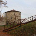 Bashnya steny Okolnogo goroda v Pskove 150x150 - Прогулка по Пскову