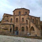 Bazilika San Vitale v Ravenne. Basilica di San Vitale. Ravenna 150x150 - Равенна (Ravenna). Однодневная экскурсия из Римини