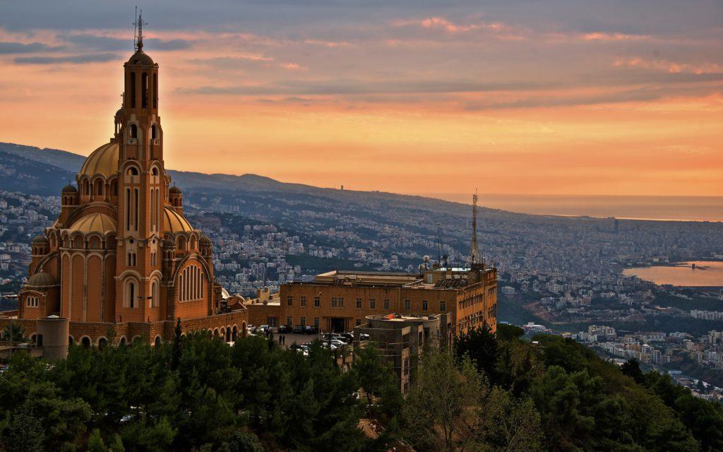 Bejrut 1024x640 - Путешествие в Ливан. Поиск попутчиков.