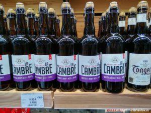 Belgijskoe pivo La Kambre La Cambre Belgium beer 300x225 - Бельгия. Бельгийское пиво. Ипер (Ieper). Первая мировая война. 10