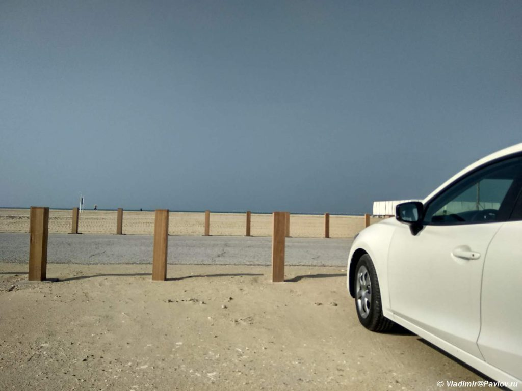 Besplatnyj plyazh v Bahrejne. Plyazhi Bahrejna. Bahrain beach 1024x768 - Пляжи Бахрейна. Где купаться в Бахрейне