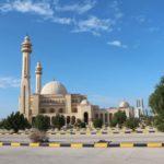 Bolshaya mechet Al Fatih v Maname. Bahrejn. Al Fatih Mosque Manama 150x150 - Соборная мечеть Аль-Фатих в Манаме. Al-Fatih Mosque / Great Mosque
