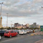 Bolshaya mechet Manamy i rajon Dzhafejr. Manama Bahrejn. Manama Bahrain 150x150 - Прогулка по столице Бахрейна, Манаме