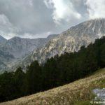 CHast podema na Olimp dostatochno krutaya 150x150 - Туры на Олимп. Перевал Скала.