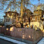 CHastnyj dom v Velikom Novgorode 150x150 - Тур в Великий Новгород на туристическом поезде из Москвы