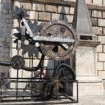 CHasy v Kotore. CHernogoriya 150x150 - Котор. Старый город. Которская крепость.