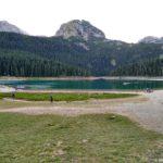 CHyornoe ozero Crno jezero. Nats. park Durmitor. CHernogoriya 150x150 - Национальный парк Дурмитор (Durmitor). Черногория