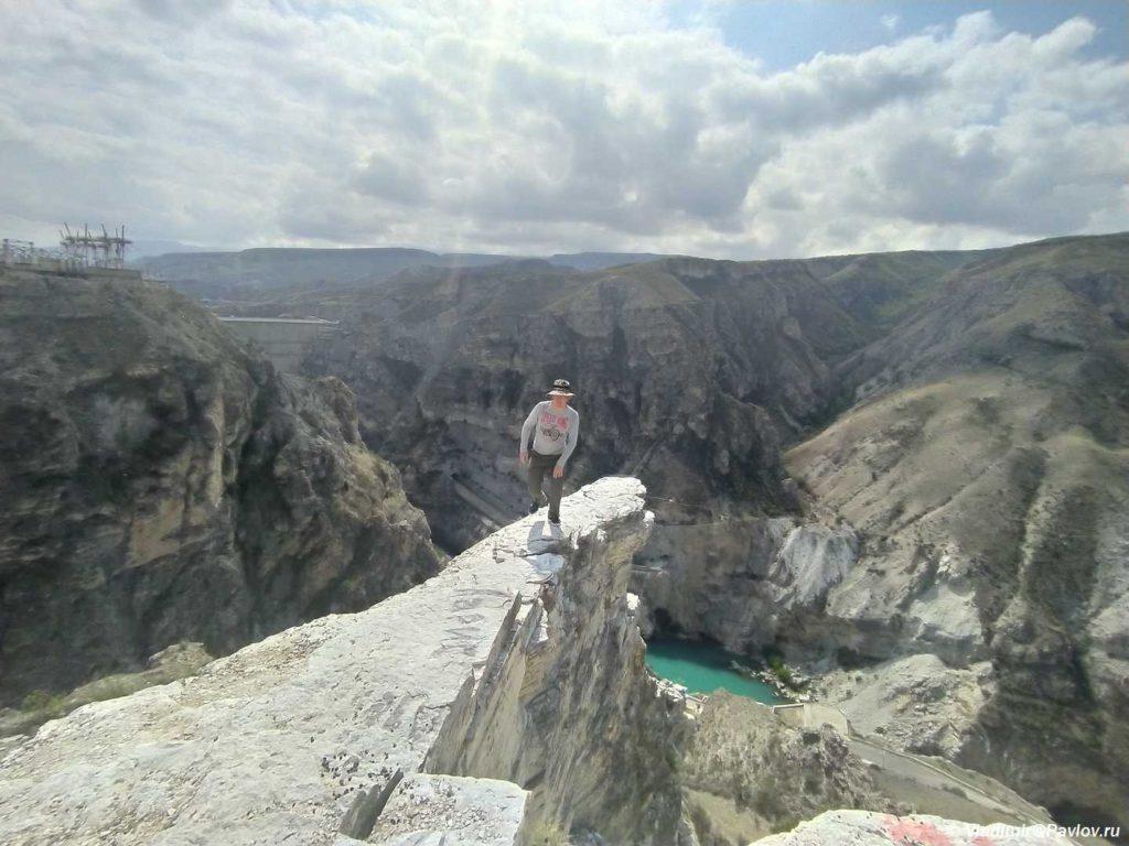 Dagestanskij yazyk Trollya. Sulakskij kanon. Dagestan 2 1024x768 - В Сулакский каньон. Продолжение
