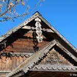 Derevyannye kryshi 150x150 - Церкви и источник рядом с Изборской Крепостью