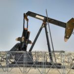 Dobycha nefti. Kachalka. Neftyanoe mestorozhdenie v Bahrejne. Bahrain oil field 150x150 - Нефть - Черное Золото Бахрейна