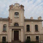Dom Massona muzej v Pskove 150x150 - Прогулка по Пскову
