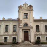 Dom Massona v Pskove 150x150 - Поганкины палаты. Псковский музей-заповедник.