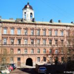 Dom kuptsa Buttengofa. Vyborg. Dostoprimechatelnosti 150x150 - Старый Выборг. Экскурсия по городу