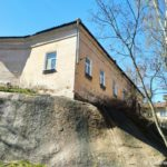 Dom na skale. Vyborg. Dostoprimechatelnost 150x150 - Старый Выборг. Экскурсия по городу