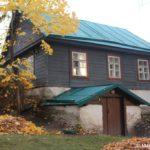 Dom v Mirozhskom monastyre Pskova 150x150 - Мирожский монастырь в Пскове