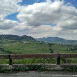 Doroga na San Marina. Samostoyatelnyj trekking iz Rimini 150x150 - Республика Сан Марино. Самостоятельная экскурсия. Начало.