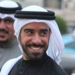 Dorogoj gost. Na vystavke Avtomobilnogo kluba Bahrejn Klassik Kars. Bahrain Classic Cars Club. Manama 150x150 - Его Высочество, племянник шейха Дубая.