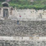 Dostoprimechatelnost Ammana. Rimskij amfiteatr. Amman roman amphitheater Jordan 150x150 - Столица Иордании Амман. Amman, Jordan.