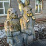Dostoprimechatelnost Velikogo Novgoroda 150x150 - Тур в Великий Новгород на туристическом поезде из Москвы