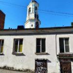 Dostoprimechatelnost Vyborga. Vysota dveri po grud 150x150 - Старый Выборг. Экскурсия по городу