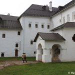 Dvor Pogankinyh Palat. Pskov 150x150 - Поганкины палаты. Псковский музей-заповедник.