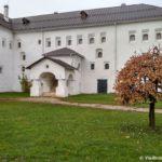 Dvor Pogankinyh palat 150x150 - Поганкины палаты. Псковский музей-заповедник.