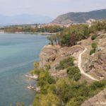 Ekotropa vdol ozera Ohrid 150x150 - Старый город Охрида. Экотропа. Сила Охридского озера.