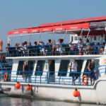 Ekskursiya po ozeru Ohrid. Makedoniya 150x150 - Набережная Охрида. Экскурсии по Охриду на лодках.