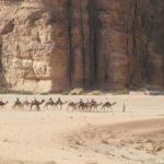 Ekskursiya po pustyne Vadi Ram na verblyudah. Iordaniya. Wadi Rum Jordan 150x150 - Пешком по пустыне Вади Рам (Wadi Rum tracking)