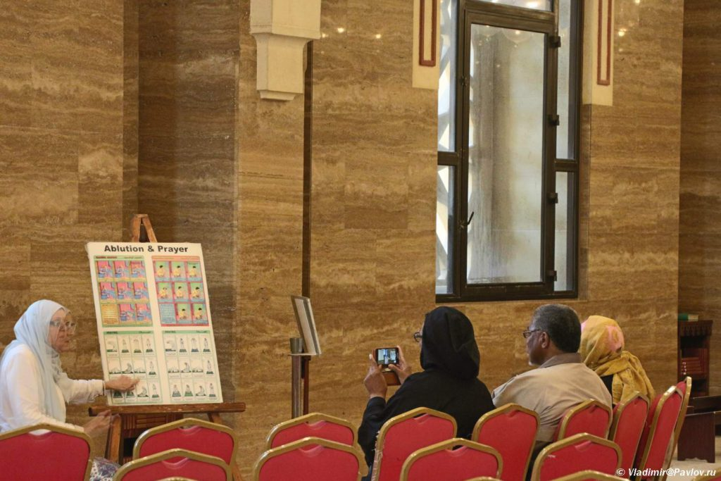 Ekskursiya v Mechet Al Fatih v Maname. Al Fatih Mosque Manama 1024x683 - Соборная мечеть Аль-Фатих в Манаме. Al-Fatih Mosque / Great Mosque