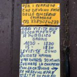 Ekskursiya v chastnyj zamok Santarkandzhelo di Romanya Rimini Italiya. Santarcangelo di Romagna 150x150 - Сантархангело. (Сантарканджело-ди-Романья, Santarcangelo di Romagna)
