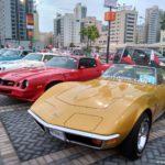 Eksponaty avto shou. Avtomobilnyj klub Bahrejn Klassik Kars. Bahrain Classic Cars Club 150x150 - Автомобильный клуб Bahrain Classic Cars. Выставка к Национальному дню Бахрейна