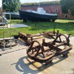 Eksponaty muzeya Baltijska 150x150 - Экскурсия в Цитадель Балтийска, крепость Пиллау