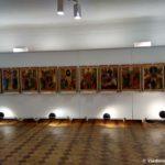 Ekspozitsiya ikon v Pagankinyh palatah 150x150 - Поганкины палаты. Псковский музей-заповедник.