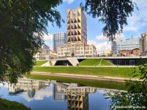 Elitnyj zhiloj kompleks v Ekaterinburge 300x225 - Элитный жилой комплекс в Екатеринбурге