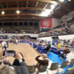 Evropejskij konkurs RIMINI DANCE OPEN 150x150 - Римини (Rimini). Начало и отправная точка.