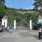 Glavnye vorota parka Borzhomi 150x150 - Грузия, Боржоми. 21