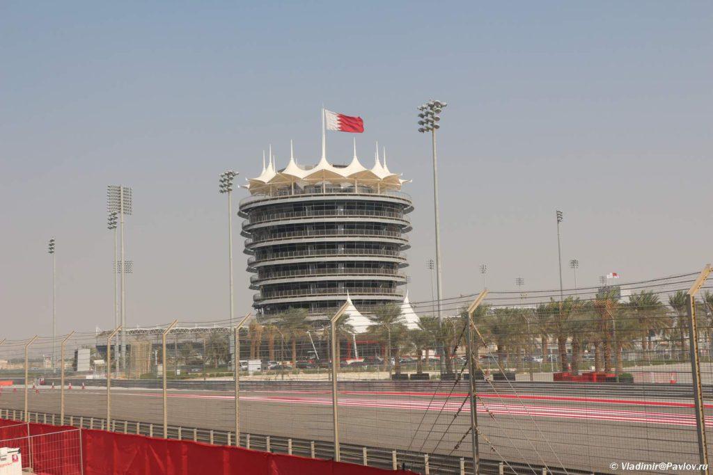 Gonochnaya trassa Formula 1 Gran pri v Bahrejne. Bahrain International Circuit 1024x683 - Гоночная трасса Формула 1 в Бахрейне. Bahrain International Circuit Formula 1, Sahir
